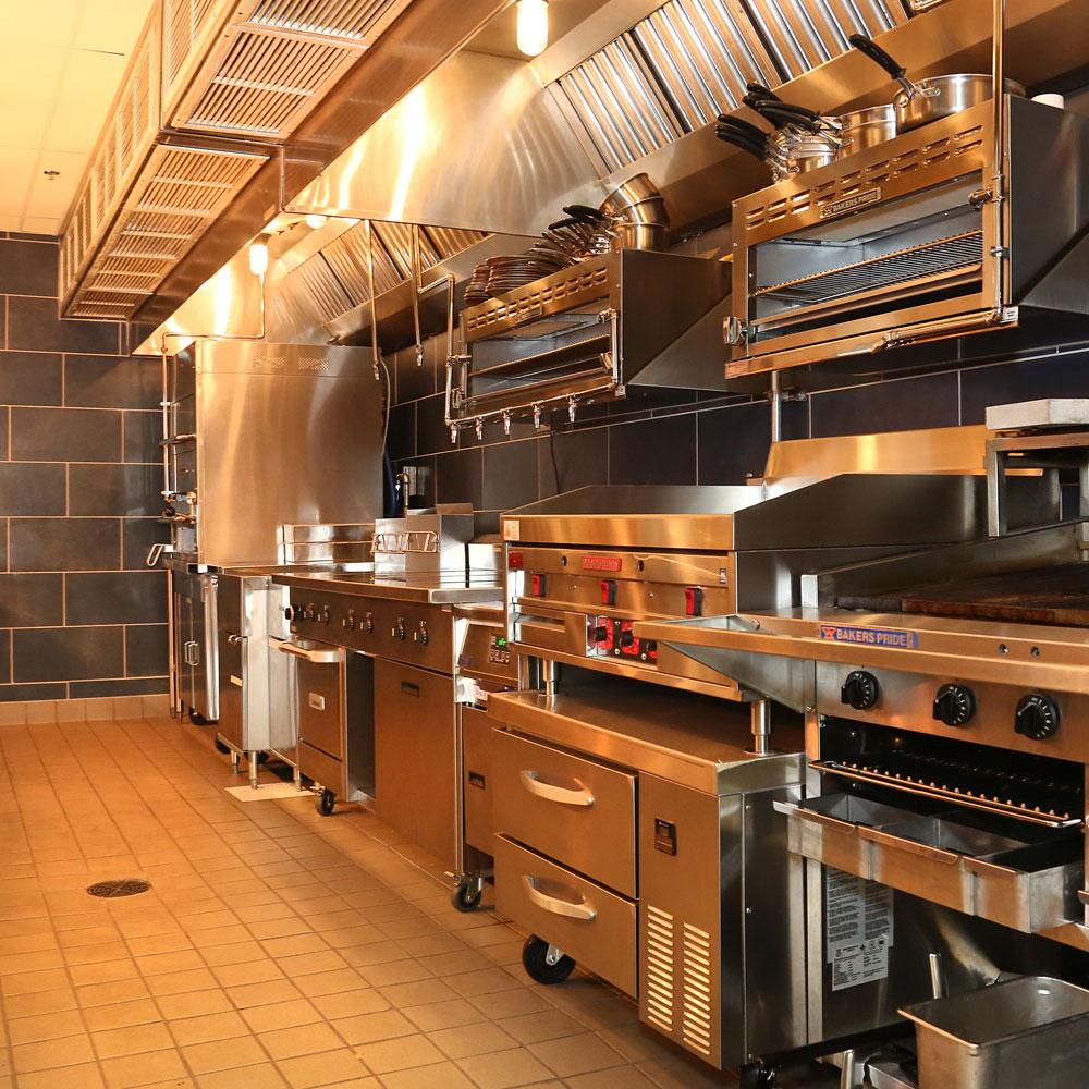 Foodservice Equipment